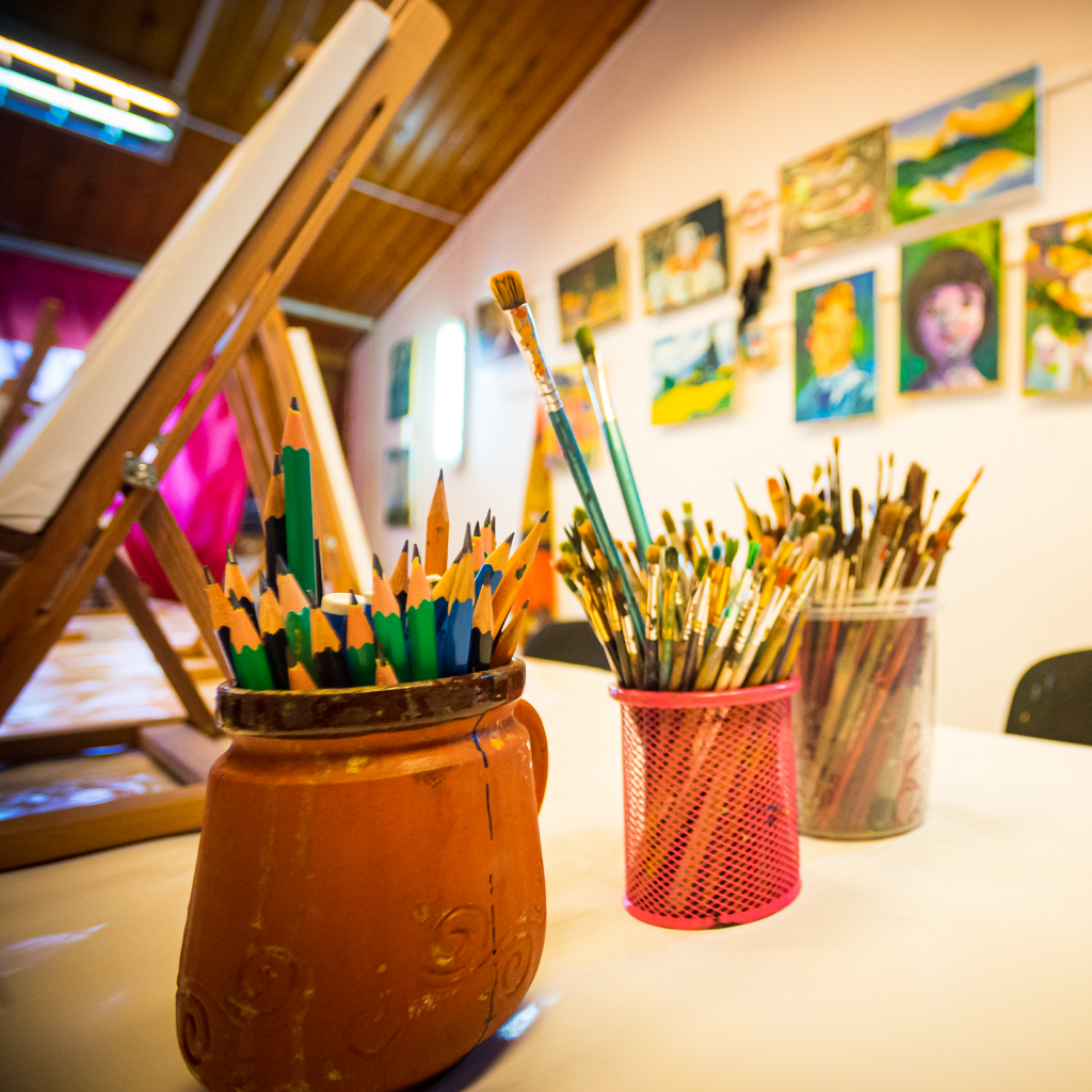 studio pictura art & hobby studio