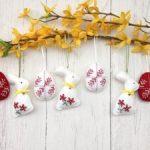 Atelier de ornamente din fetru